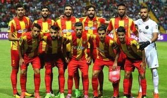 EST vs Al Ahly : Match en direct