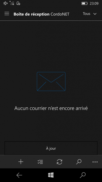 Y-a-t-il encore un Windows Phone chez Microsoft ?