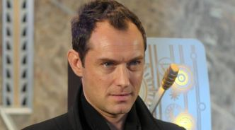 VIDEO. Jude Law a eu quartier libre pour incarner le jeune Dumbledore