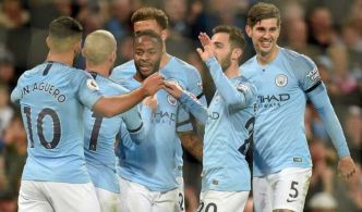 Manchester City vs Manchester United: Live streaming