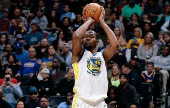 Golden State repart, Houston cale encore