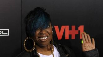 VIDEO. Missy Elliott est nommée au Songwriters Hall of Fame