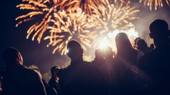 Comment bien photographier un feu d'artifice ?