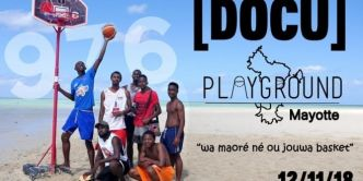 A ne pas manquer ! Documentaire : la folie des playgrounds de Mayotte par CourtCuts