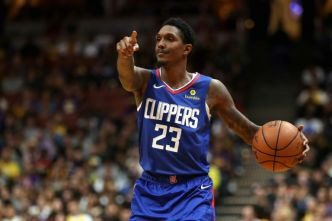 NBA:  les Clippers surprennent les Warriors, Gobert de nouveau performant