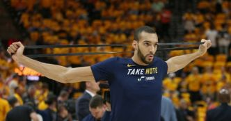 NBA. Gobert de nouveau performant