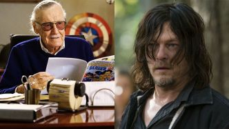 Les stars de The Walking Dead rendent hommage à Stan Lee