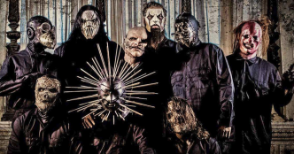 Slipknot va ressortir All Hope Is Gone dans une version deluxe !