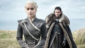 C'est officiel : l'ultime saison de Game of Thrones arrivera en avril 2019