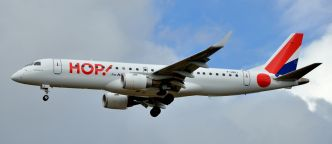 Les pilotes d'Air France peuvent-ils mener HOP ! au crash ?