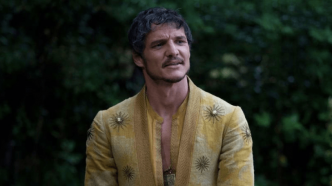 Un acteur de Game of Thrones et Narcos dans la série Star Wars !