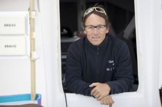 #RDR2018 Dominique Rivard abandonne