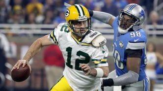 Match crucial entre Packers et Seahawks