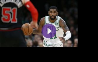 NBA : Les Bulls relancent Boston