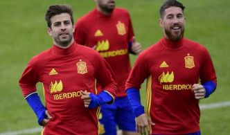 Croatie vs Espagne: Live streaming