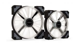 InWin officialise ses ventilateurs Crown AC120 et AC140