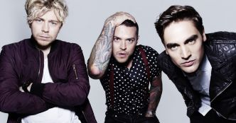 Busted : Nineties (clip officiel)