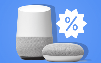 Black Friday Google Home 2018 : le top des offres à venir