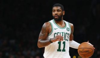 NBA: Boston et Irving terrassent Toronto