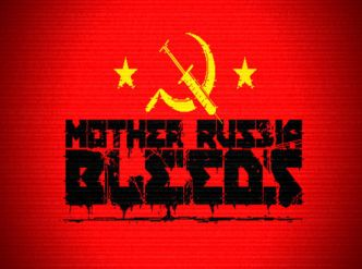 Mother Russia Bleeds s'anime sur Switch…