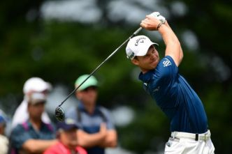 Golf - EPGA - DP World Tour : Danny Willett s'impose, Francesco Molinari s'adjuge la Race