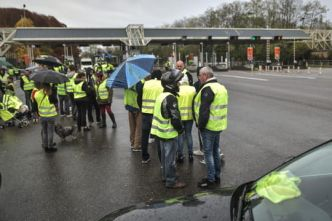 Blocage des gilets jaunes : quels blocages ce lundi 19 novembre ? [direct]