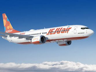 Jeju Air commande 40 Boeing 737 MAX 8