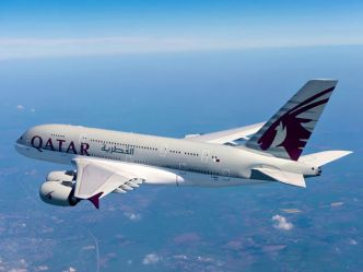 Qatar Airways envoie son A380 à Francfort