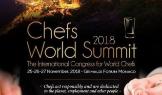 J-5 avant le Chefs World Summit