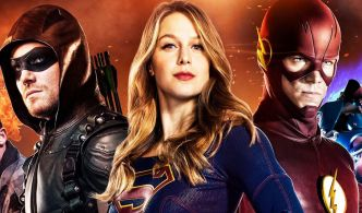 Arrow, The Flash, Supergirl : Batwoman se dévoile dans un teaser du crossover