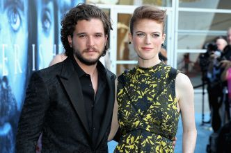 Kit Harington infidèle ? Son amante supposée sort du silence !