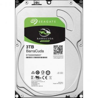 Cyber Monday : 79,90€ le HDD Seagate Barracuda 3To