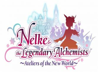 Nelke & the Legendary Alchemists daté en Europe…