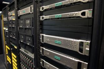 HPE renouvelle sa plate-forme cloud hybride