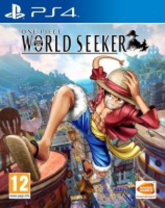 One Piece World Seeker (PS4, Xbox One) [Préco, FR] à 52.99€