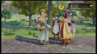 Nelke & the Legendary Alchemists: Ateliers of the New World - Une date de sortie et un collector en Europe et en Amérique du Nord