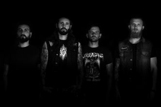 Downfall Of Gaia : Nouvel album 'Ethic Of Radical Finitude'