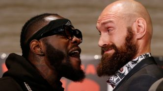 La tension monte entre Wilder et Fury