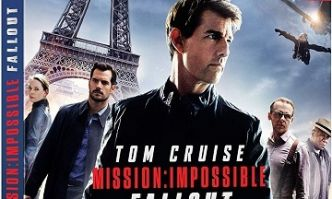 [Test – Blu-ray 4K Ultra HD] Mission : Impossible – Fallout – Paramount Pictures