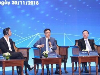 Start-up : Clôture de la Techfest Vietnam 2018