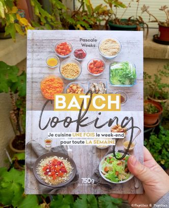 Batch Cooking, Pascale Weeks
