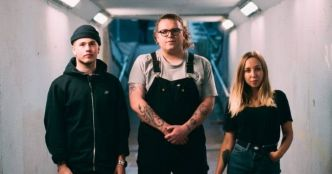 Milk Teeth : nouveau single, Stain (clip officiel)