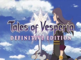 Tales of Vesperia: Definitive Edition en images…