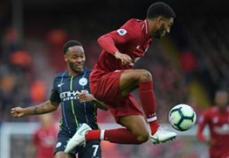 Liverpool: six semaines d'absence pour Joe Gomez