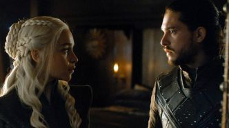 Game of Thrones : premier teaser officiel de la saison 8
