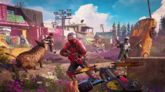 Far Cry New Dawn : Ubisoft veut déjà nous faire rejouer à Far Cry