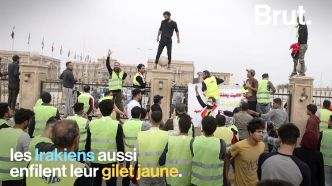 "VIDEO. ""Gilets jaunes"" : un symbole de protestation mondial"