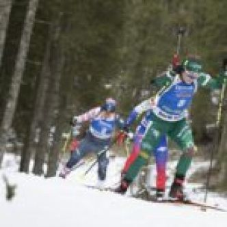 Biathlon : la start-list du sprint dames de Pokljuka