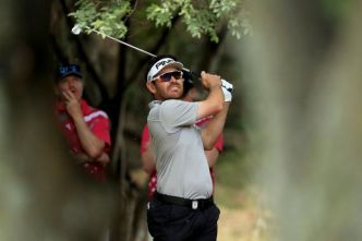 Golf - EPGA - South African Open : Louis Oosthuizen reprend les devants