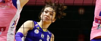 Volley – Ligue A (F/J8) : Cannes prend sa revanche